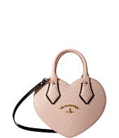 Vivienne Westwood - Braccialini Frilly Snake Bag