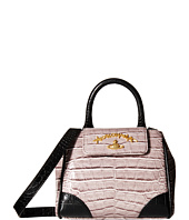 Vivienne Westwood - Braccialini Jungle Croc Bags Flap