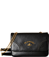 Vivienne Westwood - Braccialini Frilly Snake Bags Flap