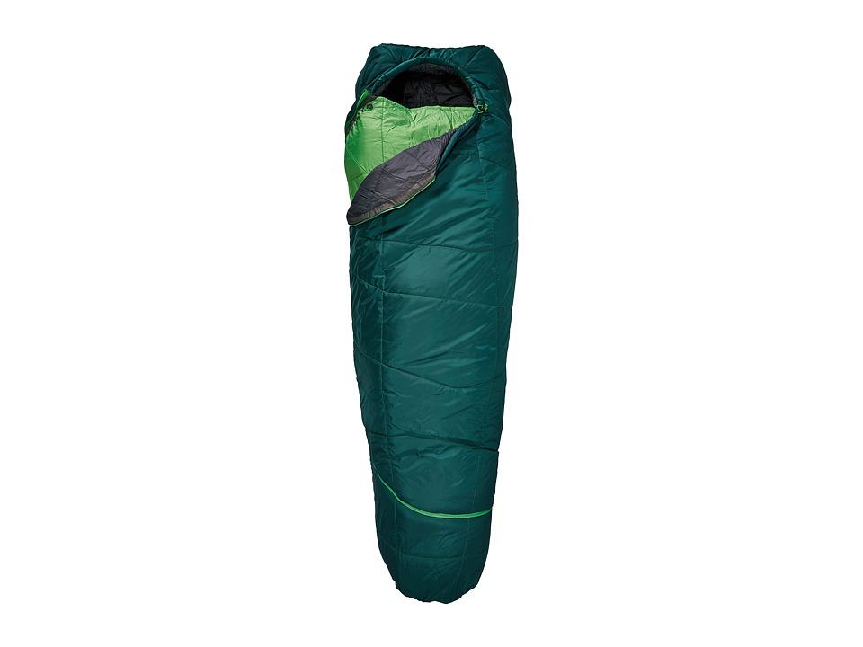 Kelty - Tru.Comfort 20 Degree Sleeping Bag - Long (Ponderosa Pine/Tree Top) Outdoor Sports Equipment