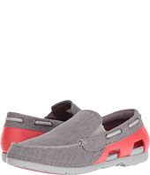 Crocs - Beach Line Canvas Slip-On