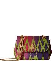 Vivienne Westwood - Braccialini Degrade Diamond Crossbody
