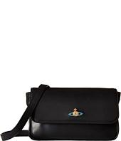 Vivienne Westwood - Braccialini Nappa Flap Bag