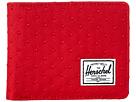 Herschel Supply Co. Hank (Red Embroidery Polka Dot)