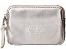 Herschel Supply Co. Oxford Pouch (Silver Metalic)