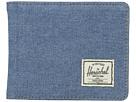 Herschel Supply Co. Hank (Denim/Leather)