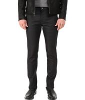 John Varvatos Star U.S.A. - Bowery Flat Iron Jeans in Blue Mist J321R4L