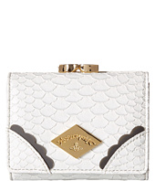 Vivienne Westwood - Braccialini Frilly Snake Wallet