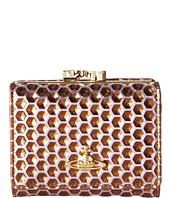 Vivienne Westwood - Braccialini Honey Comb Wallet