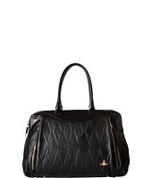Vivienne Westwood - Braccialini Diamond Orb Bags Shopping