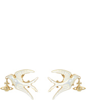 Vivienne Westwood - Paloma Stud Earrings