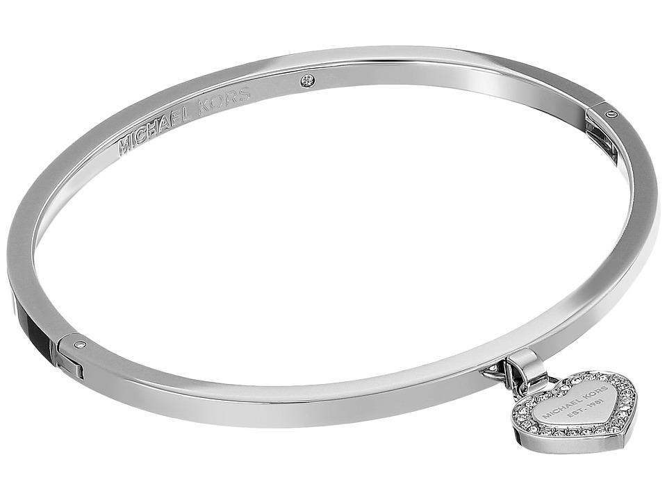 Michael Kors - Logo Bracelet (Silver) Bracelet