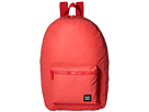 Herschel Supply Co. Packable Daypack (Red Reflective)