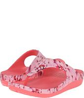 Crocs - Sloane Soft Floral Flip