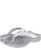 Crocs - Capri V Shimmer Flip