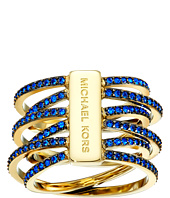 Michael Kors - Parisian Jewels Crisscross Ring