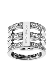 Michael Kors - Park Avenue Tric Stack Pave Ring