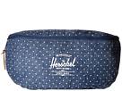 Herschel Supply Co. Sixteen (Limoges Crosshatch/White Polka Dot)