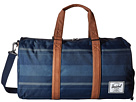 Herschel Supply Co. Novel (Navy Fouta/Tan Synthetic Leather)