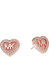Michael Kors - Parisian Jewels Stud Earrings