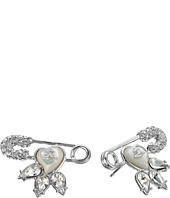 Vivienne Westwood - Glitzy Jordan Earrings