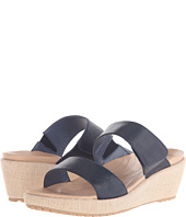 Crocs - A-Leigh 2-Strap Mini Wedge