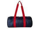 Herschel Supply Co. Packable Duffle (Navy/Red)