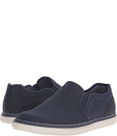 Nunn Bush - Archie Twin Gore Plain Toe Slip-On