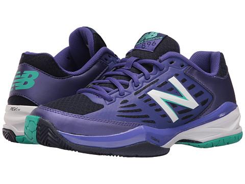 New Balance WC896v2 - Purple