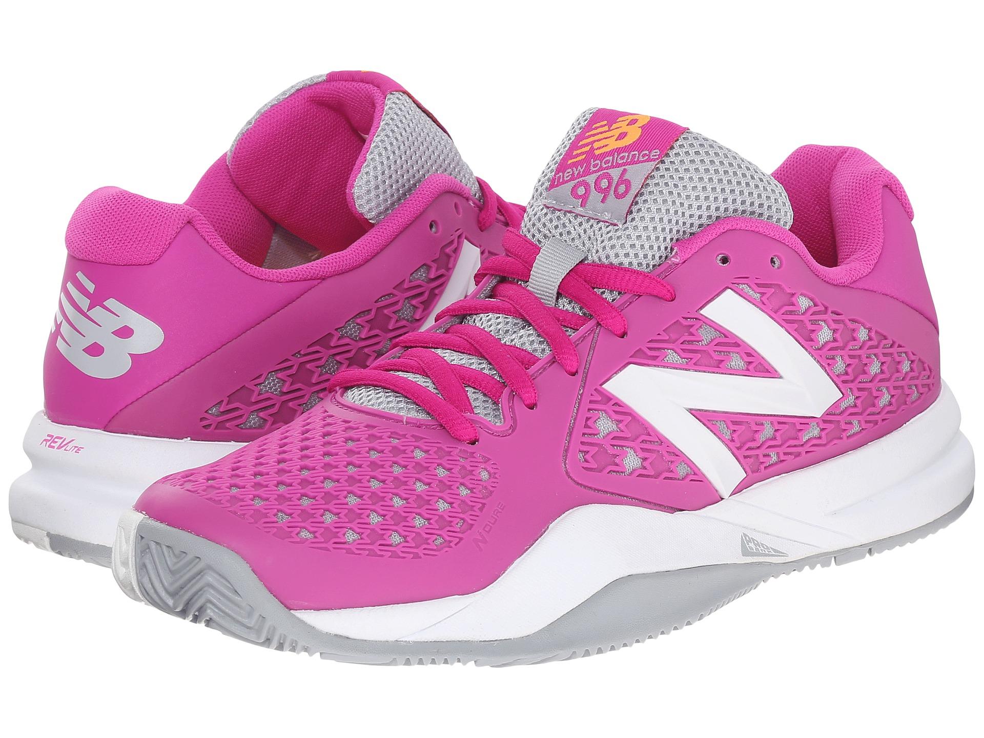 Frye Pink Tennis Shoe
