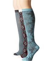 PACT - Folkloric Knee Sock Bundle