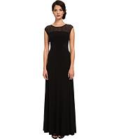 Calvin Klein - Sequin Insert Gown