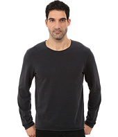 Alternative - Eco Micro Fleece Weathered Crew Neck