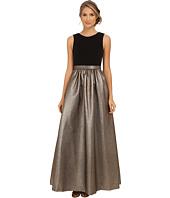 Calvin Klein - Sleeveless Ballgown