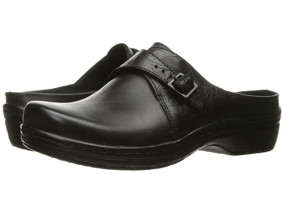 Klogs Footwear Bristol (Black) Women