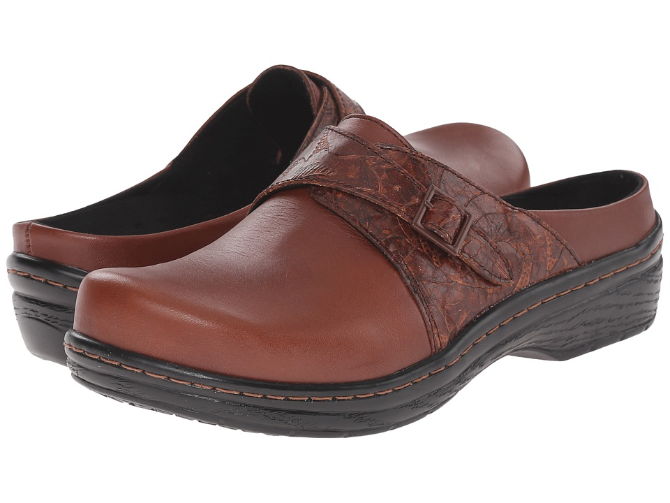 Klogs Footwear Bristol Mustang Womens Shoes
