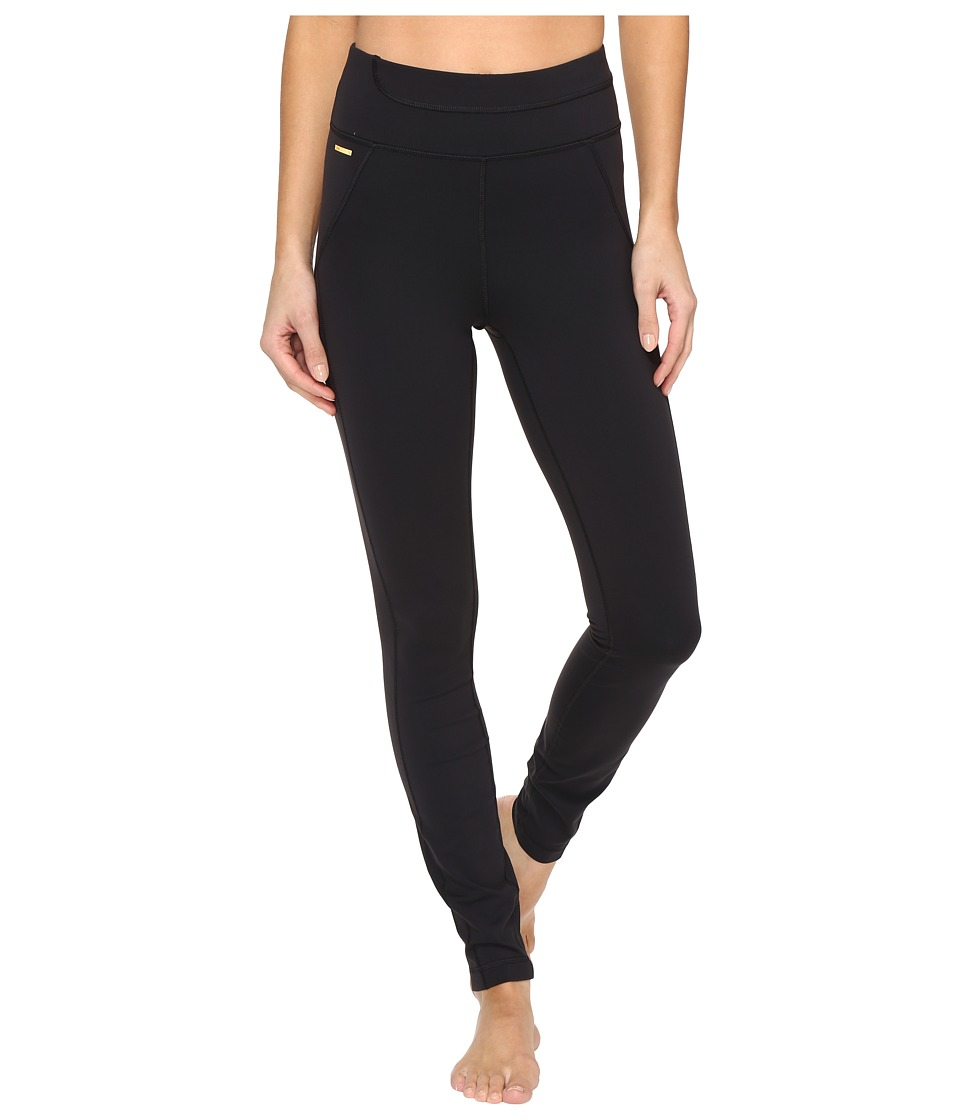 Lole - Livy Leggings (Black) Womens Casual Pants