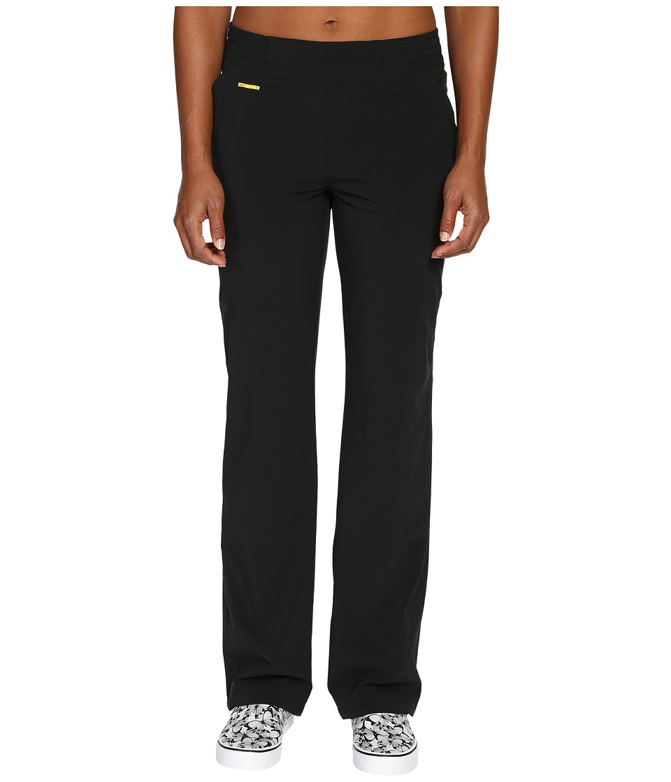 Lole Refresh Pants (Black) Women's Casual Pants