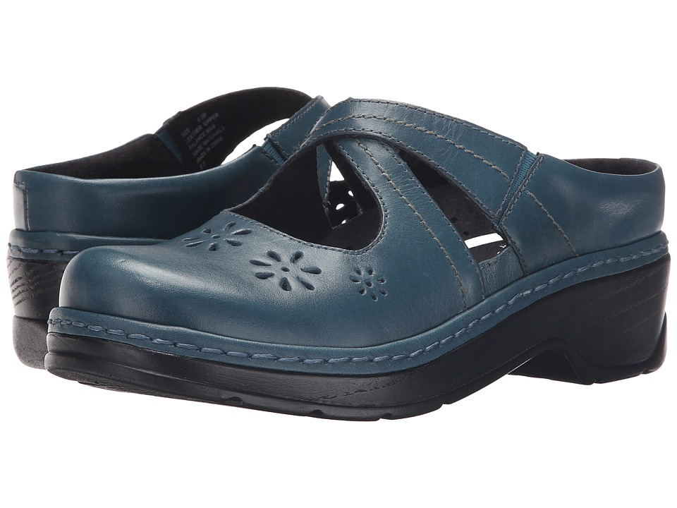 Klogs Footwear Carolina (Cadette) Women's Clogs
