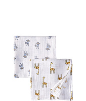 aden + anais - Classic Muslin Swaddle Blanket 2 Pack