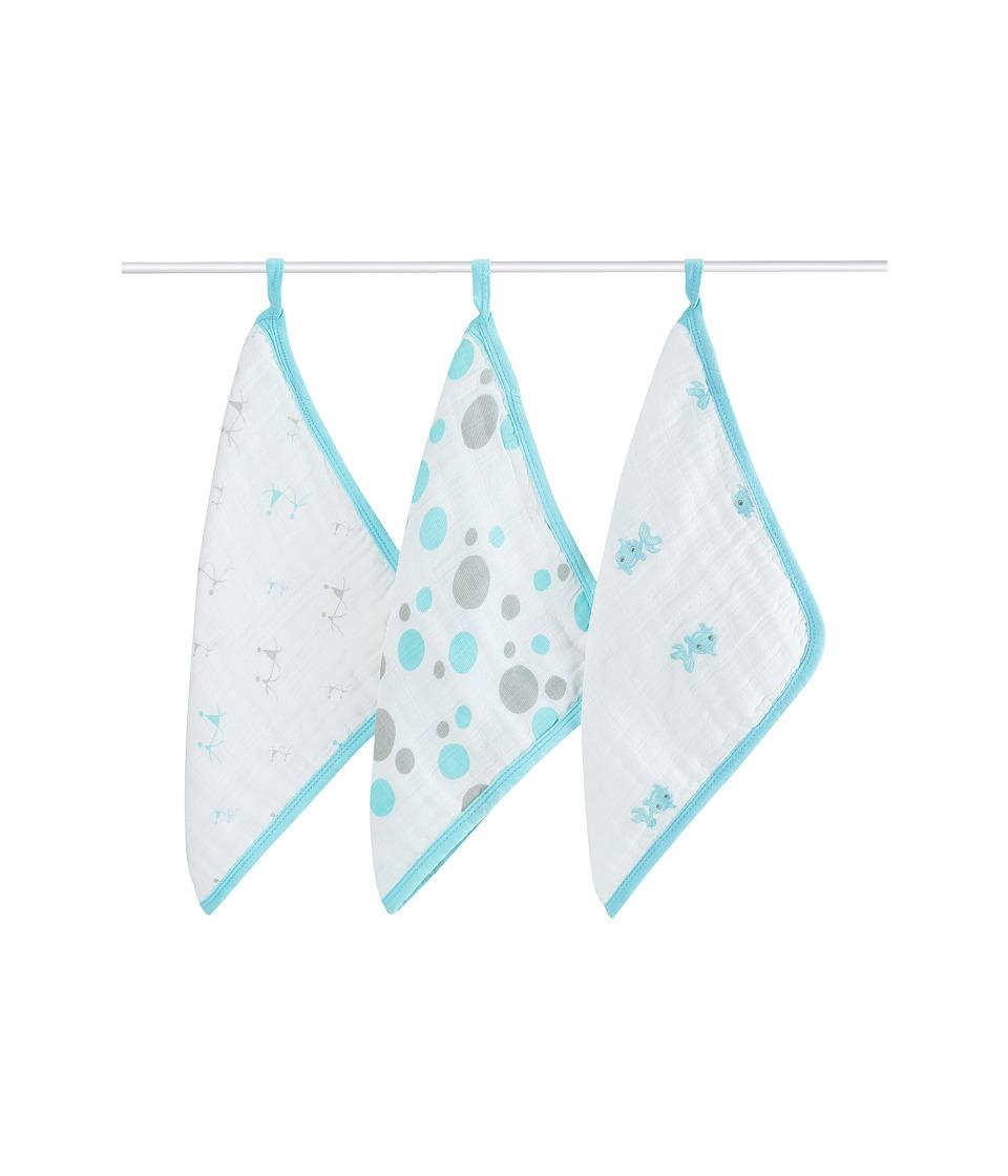 aden anais Muslin Washcloths Hide amp Sea Bath Towels