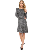 Calvin Klein - Fit & Flare Sweater Dress