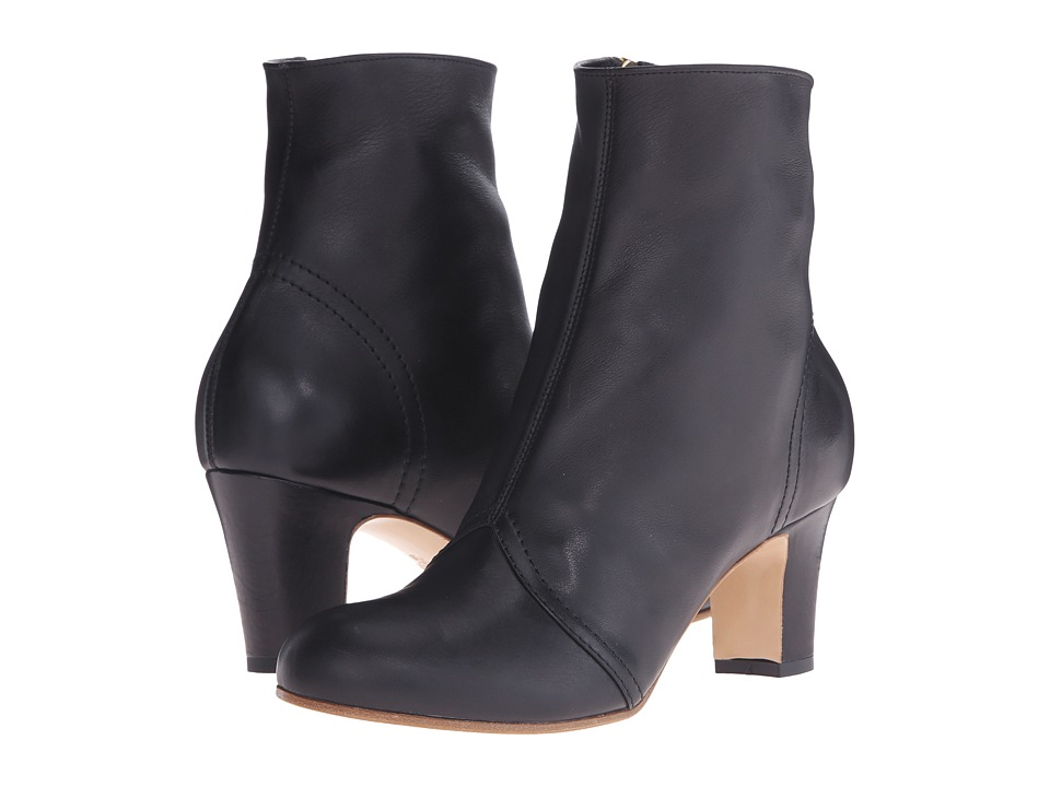 Vivienne Westwood - Granny Ankle Boot (Black) Women