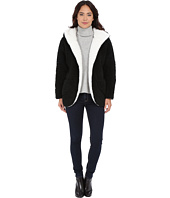 Gabriella Rocha - Rowan Fuzzy Reversible Jacket