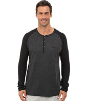 Kenneth Cole Reaction - Long Sleeve Henley