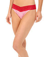 Hanky Panky - Original Rise Colorplay Thong