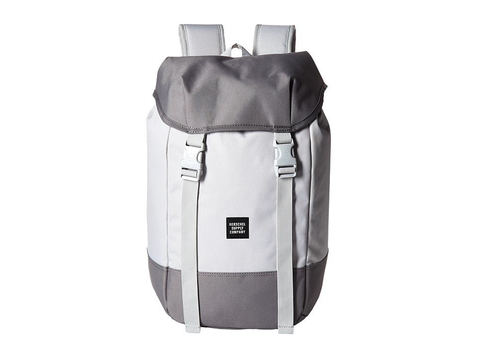 Herschel Supply Co. - Iona (Lunar Rock/Grey) Backpack Bags