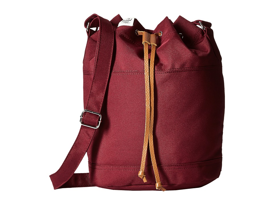 Herschel Supply Co. - Carlow (Windsor Wine) Backpack Bags
