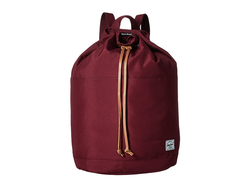 Herschel Supply Co. - Hanson (Windsor Wine) Backpack Bags