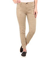 J Brand - Byrnes Skinny Cargo Pants in Quicksand